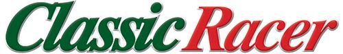 Classic Racer Magazine logo