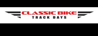 Classic Bike Trackdays logo