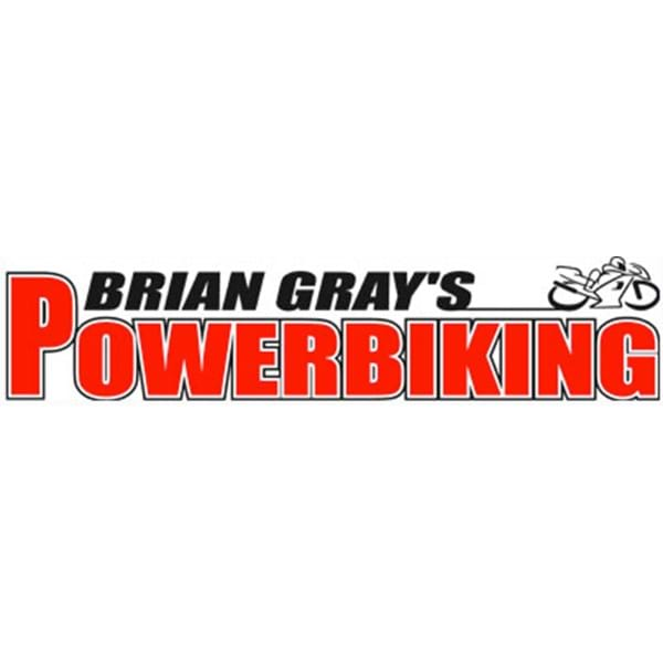 Brian Gray's Powerbiking