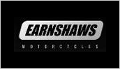 Earnshaws Motorcycles logo