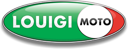 Louigi Moto logo