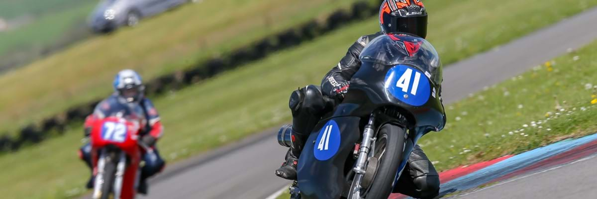 Entries for Anglesey and Pembrey are OPEN!
