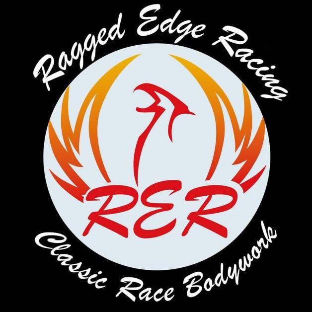 Ragged Edge Racing logo