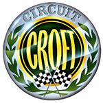 Croft circuit logo
